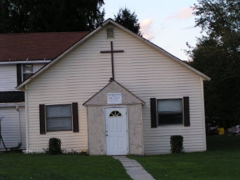 Ford Of Uniontown >> Local Churches